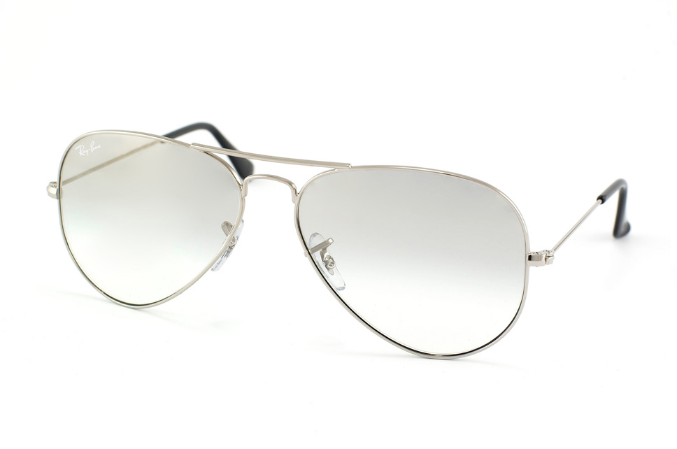 RB 3025 Aviator Large Metal von Ray-Ban
