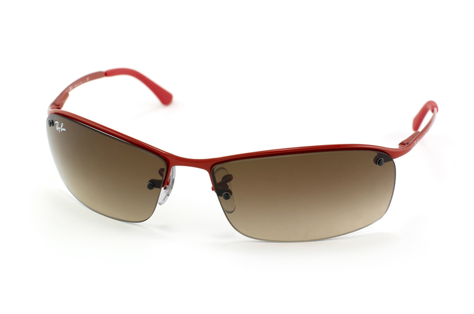 RB 3183 Top Bar von Ray-Ban