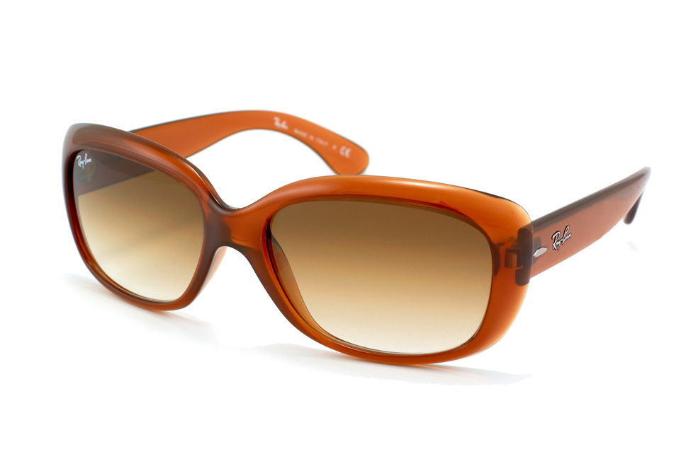 RB 4101 Jackie Ohh von Ray-Ban