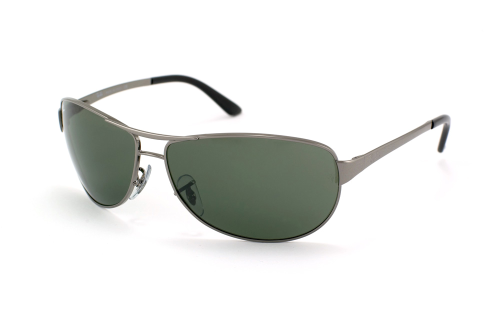RB 3342 Warrior von Ray-Ban