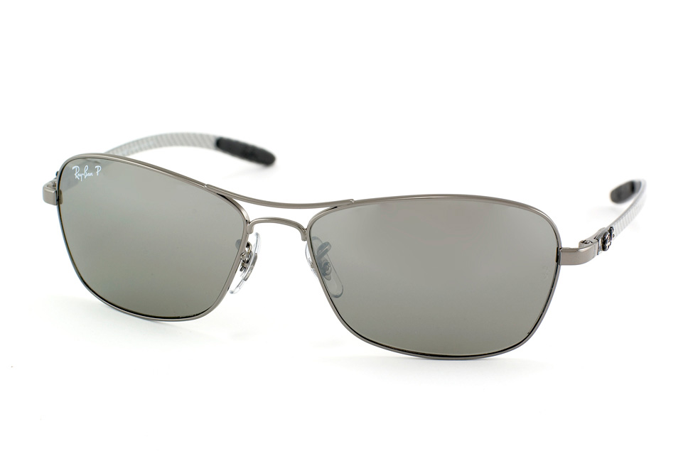 RB 8302 Carbon Fibre Kollektion von Ray-Ban