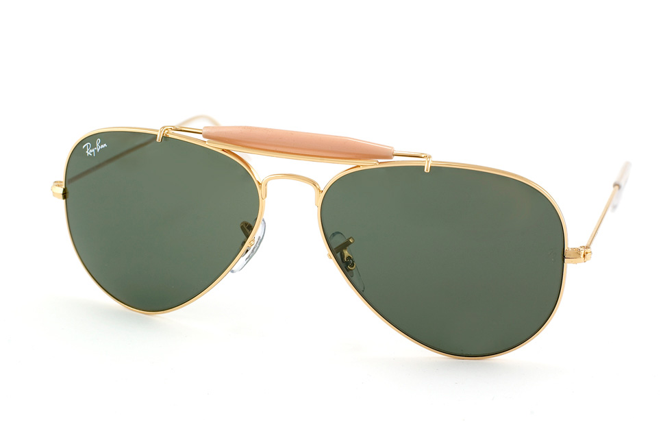 RB 3407 Outdoors II von Ray-Ban