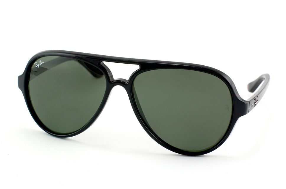 RB 4125 Cats von Ray-Ban