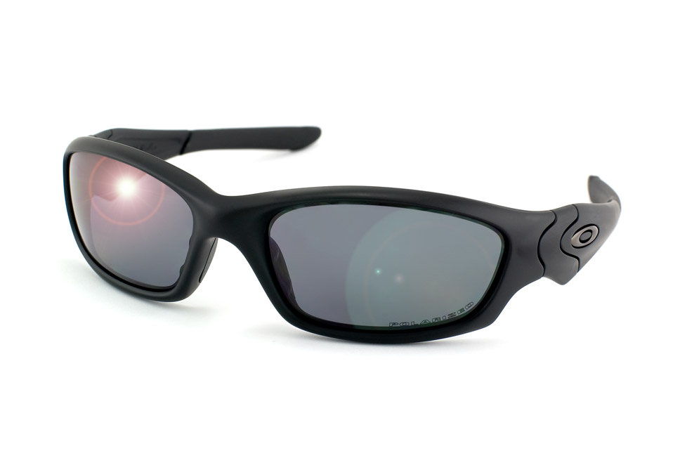 OO 9039 Straight Jacket von Oakley