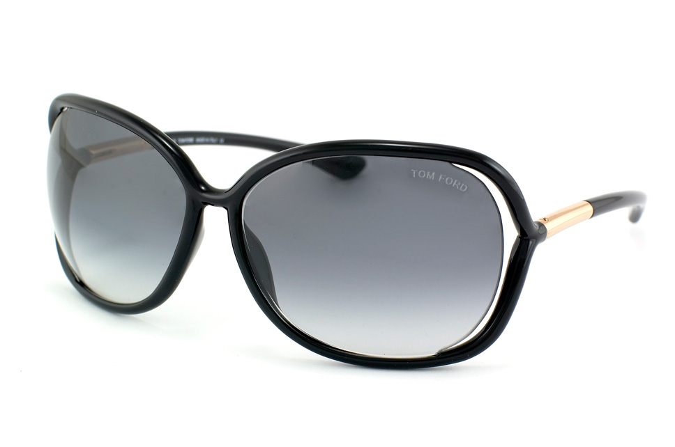 FT 0076 / S Raquel von Tom Ford