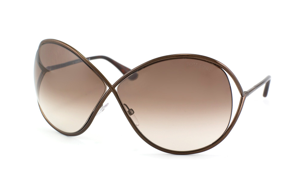 FT 0131 / S Lilliana von Tom Ford