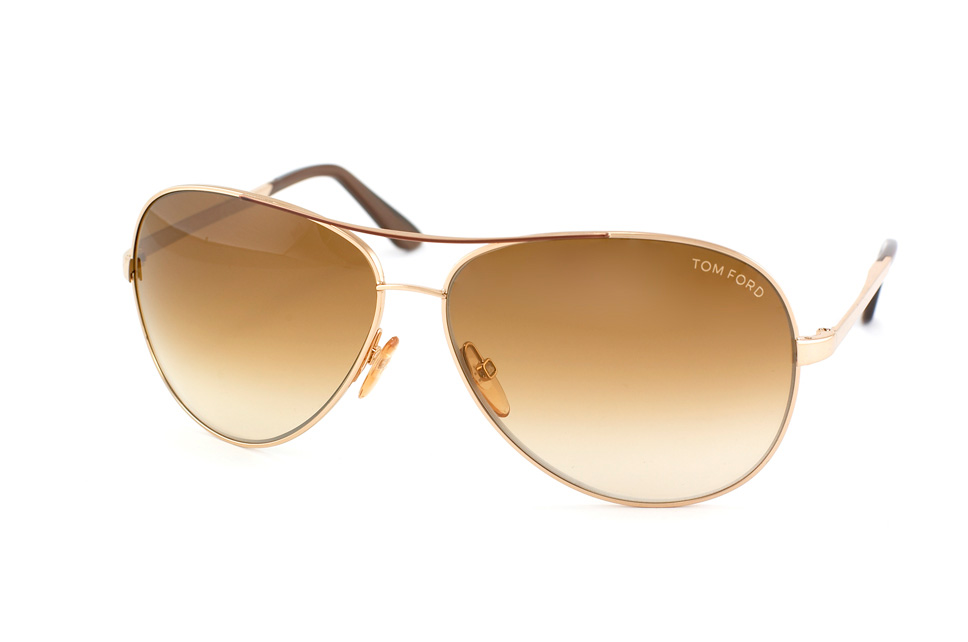 FT 0035 / S Charles von Tom Ford