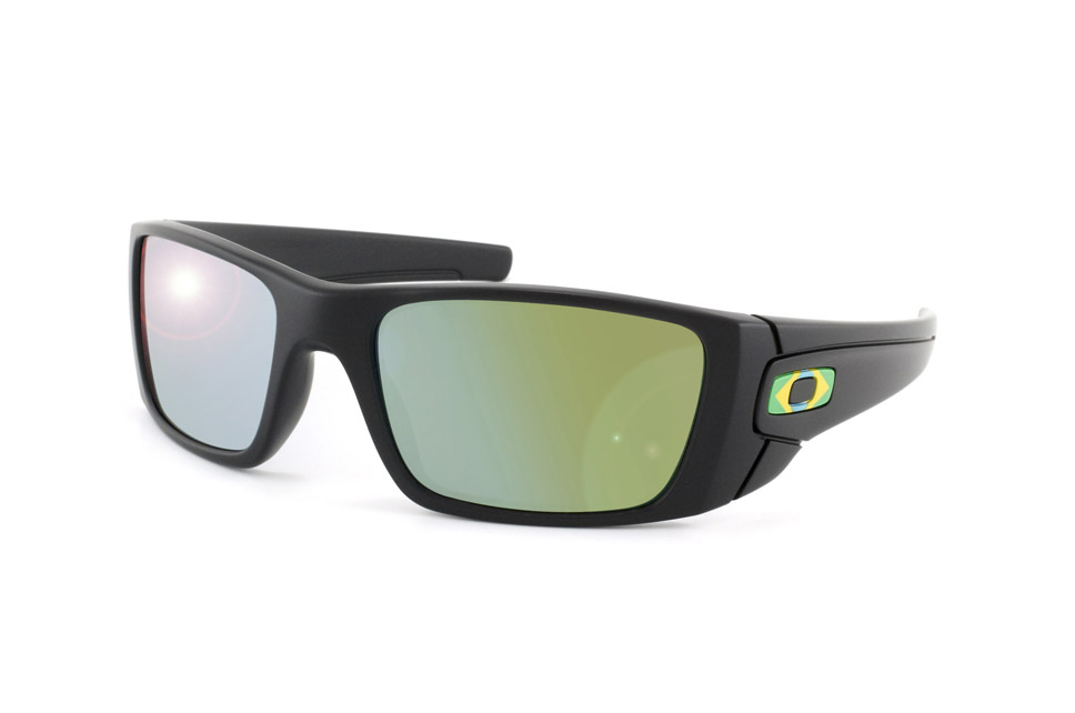 OO 9096 Fuel Cell von Oakley