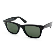 Ray-Ban Original Wayfarer in Schwarz