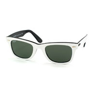 Ray-Ban Original Wayfarer in Weiss