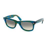 Ray-Ban Original Wayfarer in Blau