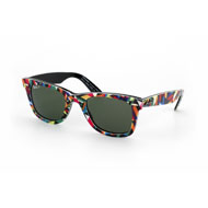 Ray-Ban RB 2140 Rare Prints online kaufen