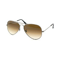 Ray-Ban Sonnenbrille Aviator Large Metal RB 3025 004/51