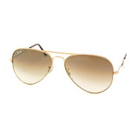Ray-Ban Sonnenbrille Aviator Large Metal RB 3025 001/51