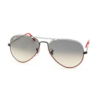 Ray-Ban Sonnenbrille Aviator Large Metal RB 3025 070/32