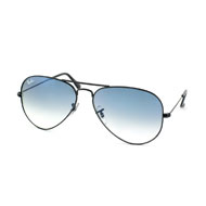 Ray-Ban Sonnenbrille Aviator Large Metal RB 3025 002/3F
