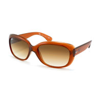 Ray-Ban Sonnenbrille Jackie Ohh RB 4101 717/51