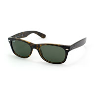 Ray-Ban New Wayfarer in Braun