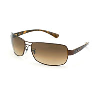 Ray-Ban Sonnenbrille RB 3379 014/51