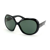 Ray-Ban Sonnenbrille Jackie Ohh II RB 4098 601/71