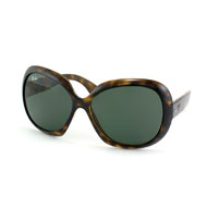 Ray-Ban Sonnenbrille Jackie Ohh II RB 4098 710/71