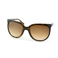 Ray-Ban Sonnenbrille Cats 1000 RB 4126 710/51
