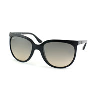 Ray-Ban Sonnenbrille Cats 1000 RB 4126 601/32