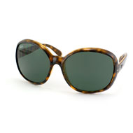 Ray-Ban Sonnenbrille Jackie Ohh III RB 4113 710/71