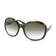 Ray-Ban Jackie Ohh in Grau
