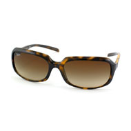 Ray-Ban Sonnenbrille RB 4131 710/13