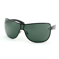 Ray-Ban Sonnenbrille RB 3414 004/71 01/38