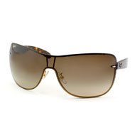 Ray-Ban Sonnenbrille RB 3414 001/13 01/38