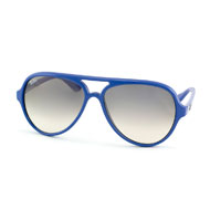 Ray-Ban Sonnenbrille Cats 5000 RB 4125 756/32