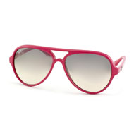Ray-Ban Sonnenbrille Cats 5000 RB 4125 758/32
