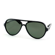 Ray-Ban Sonnenbrille Cats 5000 RB 4125 601/58