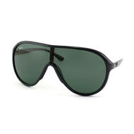 Ray-Ban Sonnenbrille RB 4077 601/71 LARGE