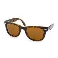 Ray-Ban Sonnenbrille Folding Wayfarer RB 4105 710