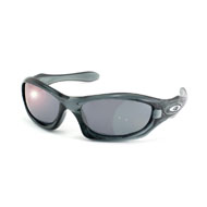 Oakley Monster in Schwarz