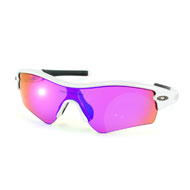 Oakley Radar Path in Weiss