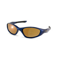 Oakley Minute 2.0 in Blau