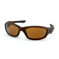Oakley Straight Jacket in Braun