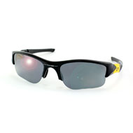 Oakley Sonnenbrille Flak Jacket XLJ Livestrong OO 9009 12-791