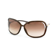 Tom Ford Sonnenbrille Raquel FT 0076 / S 692