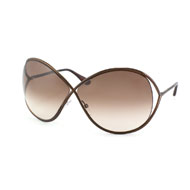 Tom Ford Sonnenbrille Lilliana FT 0131 / S 48F