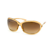 Tom Ford Sonnenbrille Jennifer FT 0008 / S 614