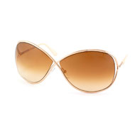 Tom Ford Sonnenbrille Miranda FT 0130 / S 28F