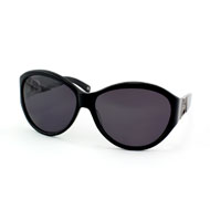 Tommy Hilfiger Sonnenbrille TH 7337 BLK-3