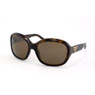 Prada Sonnenbrille PR 10MS 2AU8C1