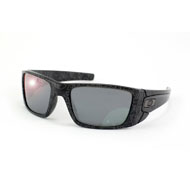 Oakley Fuel Cell in Schwarz