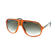 Carrera Safari in Orange
